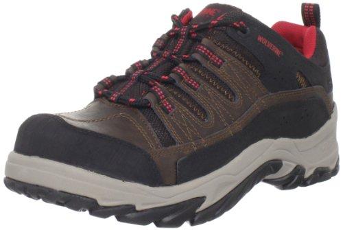 Wolverine Men's W10072 Dayton Boot, Brown, 7.5 M US