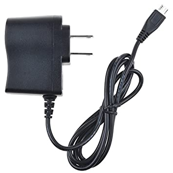 Review PK Power AC/DC Adapter