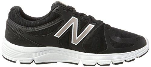 Negro para New para Balance 575 Mujer Interior Gold Zapatillas Rose Deportivas Black OIZ8qxAZ