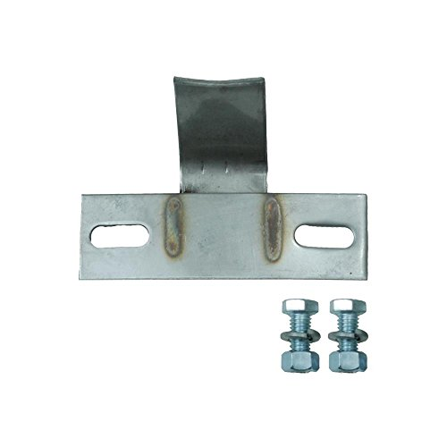 MBRP 1994-2002 Dodge Ram 2500/3500 Stainless steel single mounting kit with hardware (Mbrp Part)