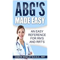 Abg's Made Easy: An Easy Reference for Rn's and Rrt's