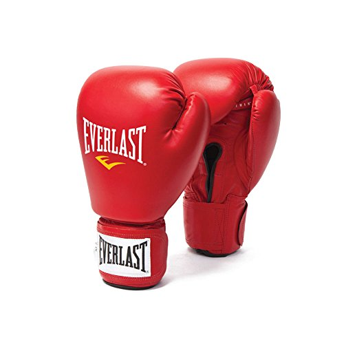 Everlast Amateur Competition Fight Gloves product image