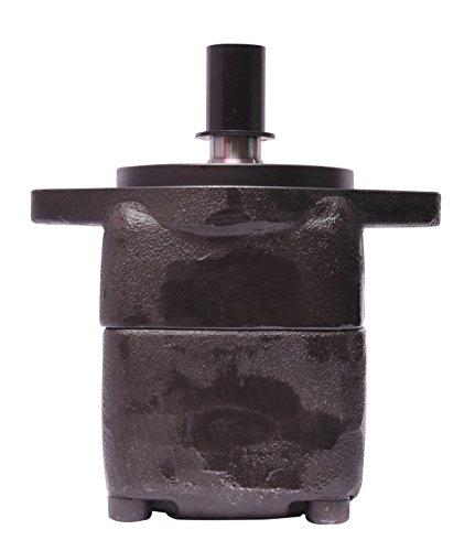 Yuken Fixed Displacement Hydraulic Vane Pump PVR50-F-F-30-RAA-3180 by YUKEN (Image #1)