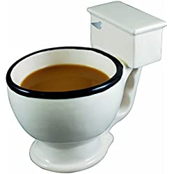 BigMouth Inc The Original Toilet Mug
