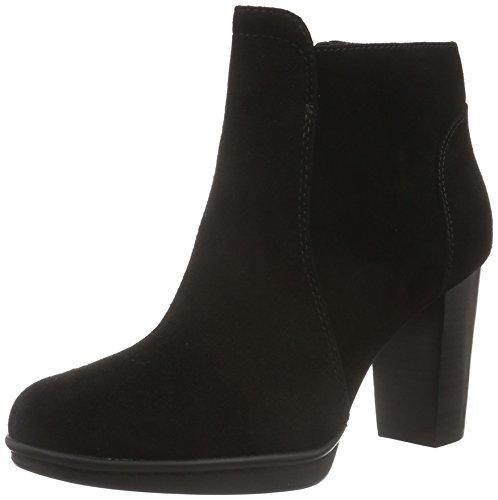 para Estar de Black J1285AKIMA por 8B Zapatillas Mujer Casa Tommy Hiliger qw8XIR8