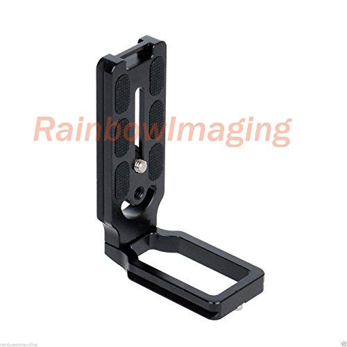- Universal Arca Type Release L Plate Bracket Nikon D5300 D5200 D7100 D7000 D5100