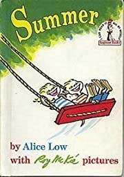 Summer by Low, Alice (1963) Hardcover av…