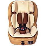 Kinderkraft Safetyfix Kinderautositz mit Isofix