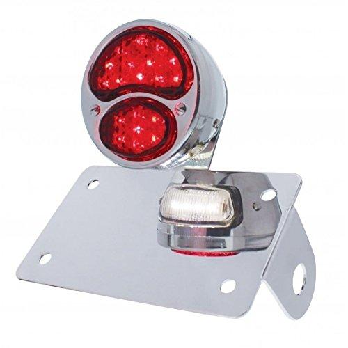 Duo Lamp Tail Light - 1928 LED