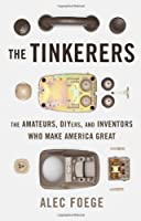 The Tinkerers Front Cover