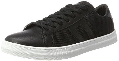 Blend 20703698, Sneaker Uomo Nero (Black 70155)