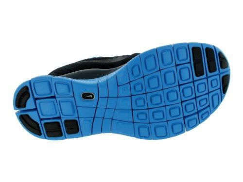 Nike Free 5.0 Ext De Loopschoenen 580530-001 Zwart