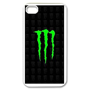 Generic Case Monster Energy For iPhone 4,4S A0K2253736