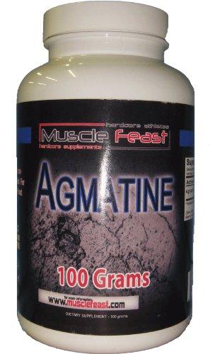 Agmatine-100