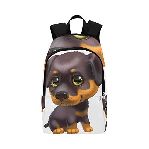 QYUESHANG Tooopen Ddbd Fce Bf F Eceaeea Casual Daypack Travel Bag College School Backpack Mens Women