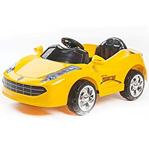 Toyhouse Battery Operated Sporty Car...
