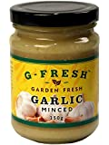 G-Fresh Minced Garlic, 250 g