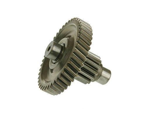 Gear Secondary 13/42 for Gy6 125/150ccm 101 Octane