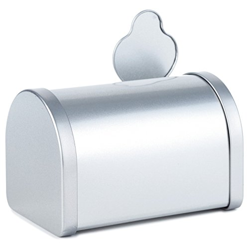 Hallmark Gift Card Holder (Miniature Mailbox With Birthday Balloons)