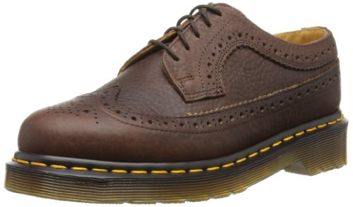 Dr.Martens 3989 Bark Womens Shoes Size 6 UK