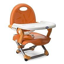 Chicco Pocket Snack Booster Seat (mandarino)