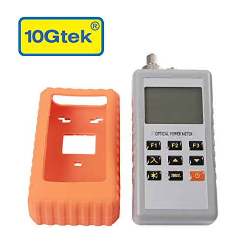 10Gtek Optic Power Meter (-70dB~+10dB) by 10Gtek (Image #8)