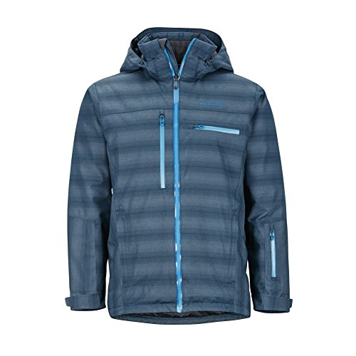 marmot thermal jackets - 4