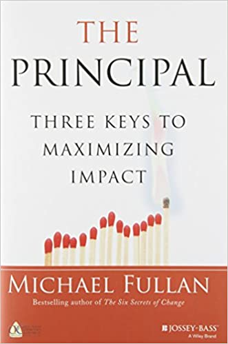 Résultats de recherche d'images pour « The Principal: Three Keys to Maximizing Impact »