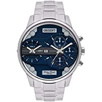 Relógio Orient Masculino Xl Mbsst001d1sx