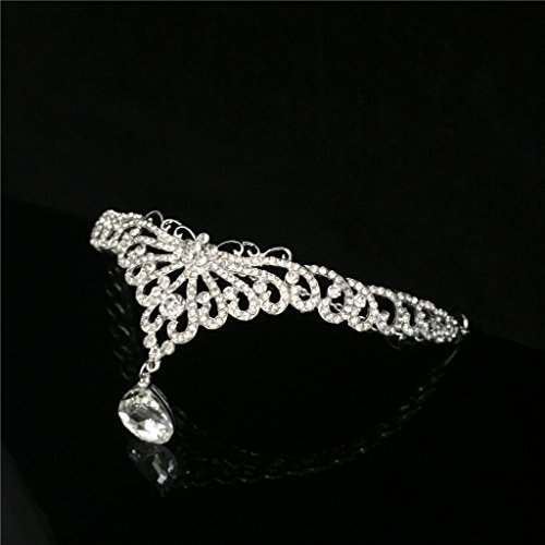 Resultado de imagen para ferronnière jewel
