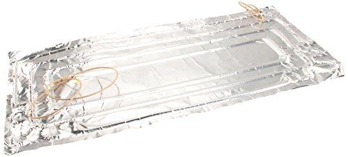 APW Wyott 25000017 Heater Foil Blanket, 837W, 120V