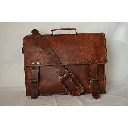 d06146bfd4 PL Leather Messenger Bag 16