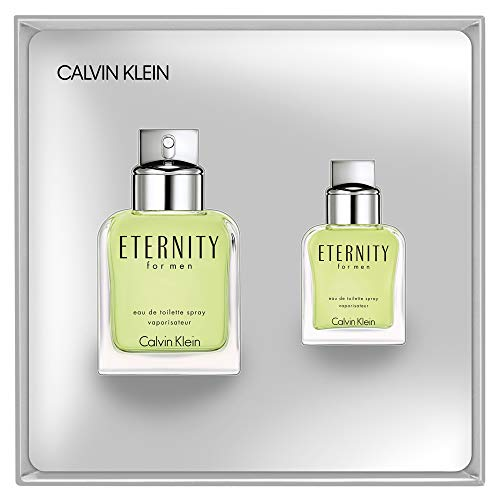 Calvin Klein Eternity for Men Holiday 2018 Set, Classic