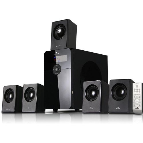 auna HF • Sistema sonido envolvente  • Home Cinema • Surround