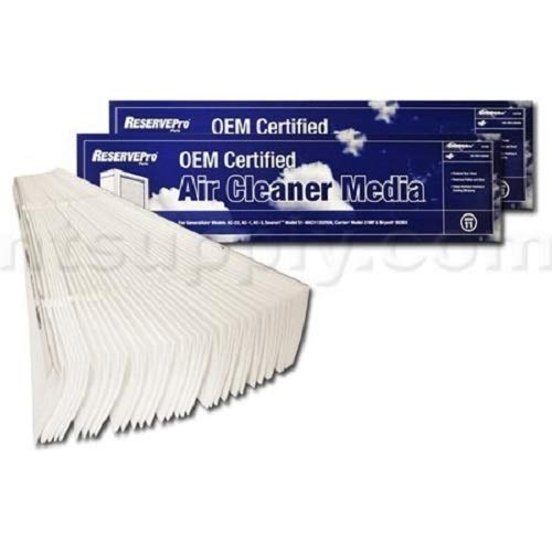 general aire furnace filter - 9