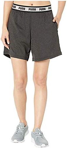 [PUMA(プーマ)] レディースパンツ・ショーツ等 Soft Sports Drapey Shorts PUMA Black S 6 [並行輸入品]