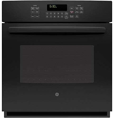 GE PK7000DFBB 27 27-Inch Wall Oven