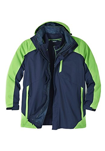 4in 1 System Jacket - 4