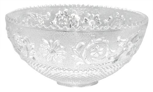 Candy Dish Arabesque - Baccarat Arabesque Candy Dish - No Color by Baccarat