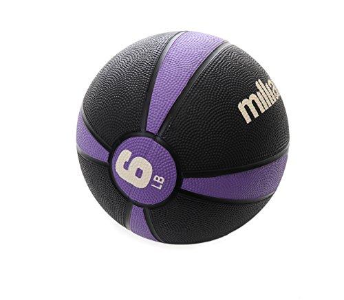 Milliard Medicine Ball - 6lb.