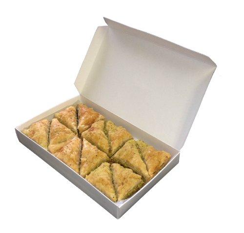 Baklava Pistachio 12 Pack