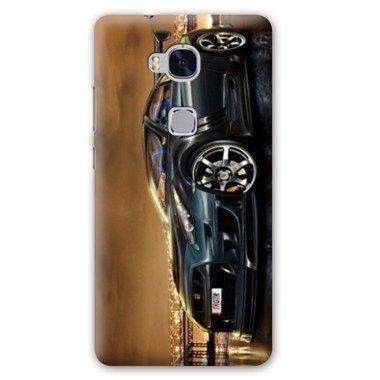 Case Carcasa Huawei Honor 5X Voiture divers - - Nissan gtr N ...