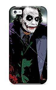 Jocelynn Trent's Shop Faddish The Joker Case Cover For Iphone 5c