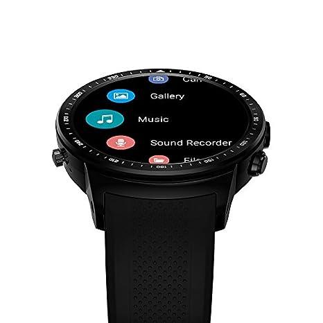 Zeblaze Thor Pro Watch Phone Android OS Quad Core CPU 1GB ...