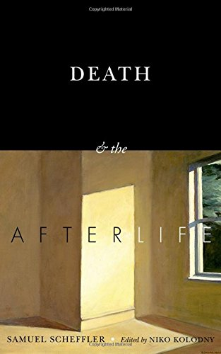 Death+The Afterlife