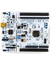 Waveshare NUCLEO-F446RE STM32 Nucleo Development Board with STM32F446RET6 MCU Integrates ST-LINK/V2-1 Debugger and Programmer
