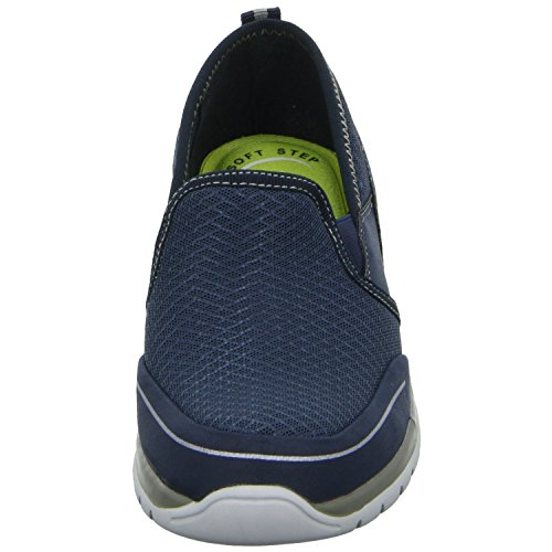 Blue Shoes 9628206 Firence Base Sporty nbsp;Womens Blue vRaqqgYw