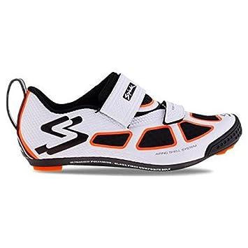 Spiuk Trivium Triathlon Zapatilla, Unisex Adulto: Amazon.es: Deportes y aire libre