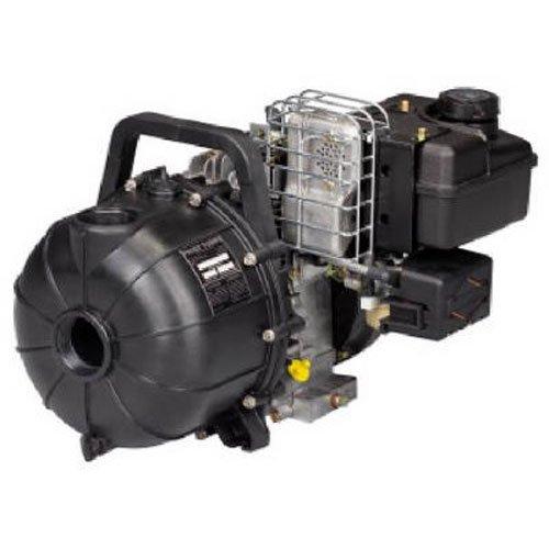 PACER PUMPS, DIV. OF ASM IND SE2PL E550 2'' 4.0 hp Transfer Pump