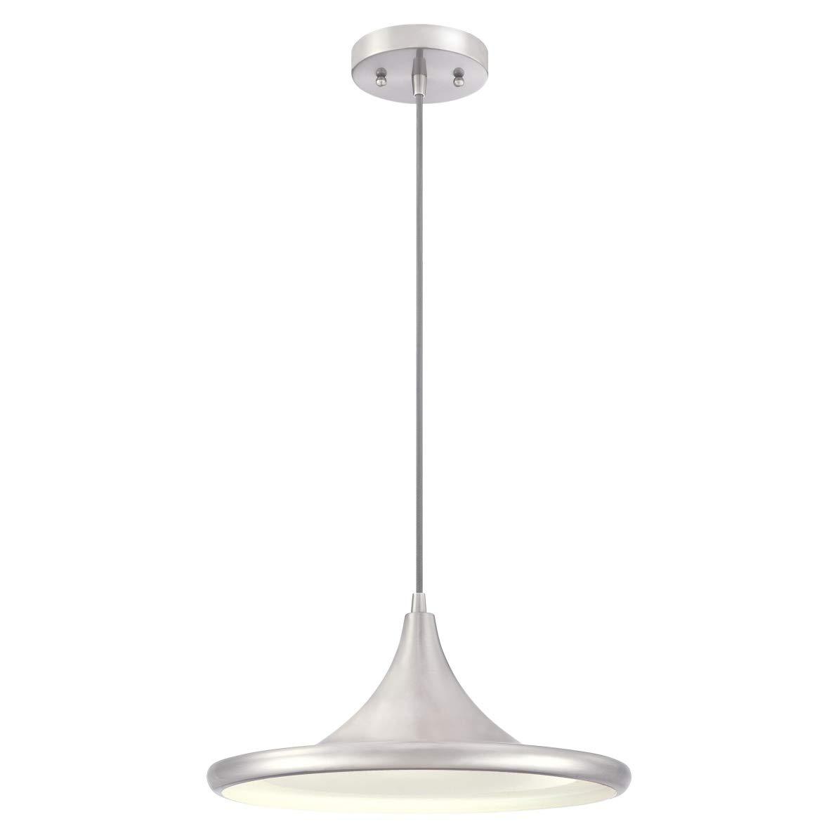Westinghouse Lighting 63625 Luminaria colgante de interior de una ...